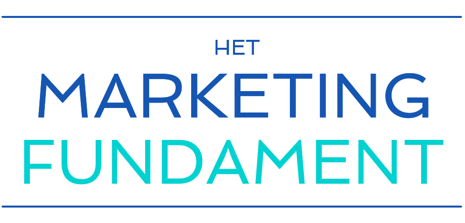 Het Marketing Fundament