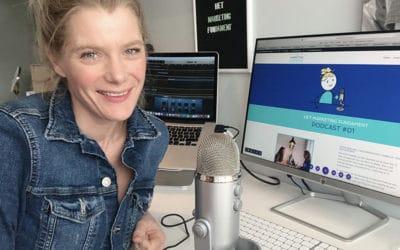 Podcast #02: Waarom is een helder verhaal zo belangrijk?